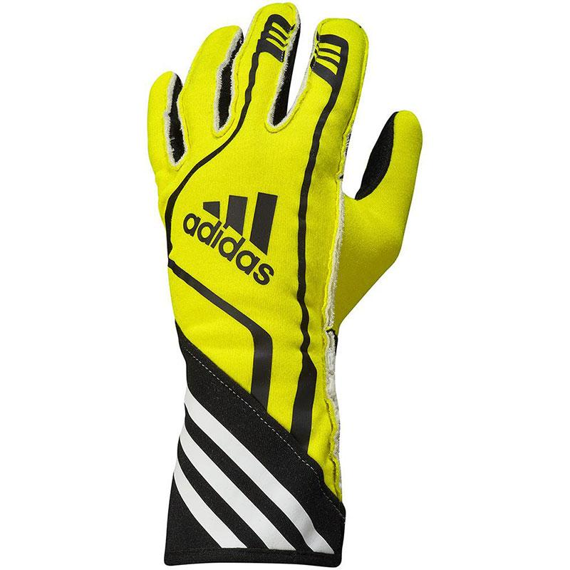 ADIDAS RSR GLOVE FLUO YELLOW/BLACK