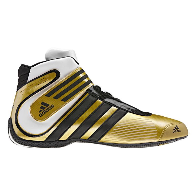 Kart XLT Shoe Black/Gold