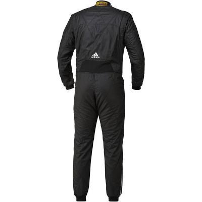 adidas RS Climalite Nomex Suit Black