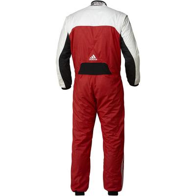 adidas RS Climalite Nomex Suit red/white