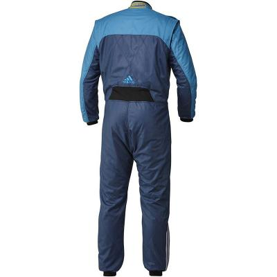 adidas RS Climalite Nomex Suit blue/navy