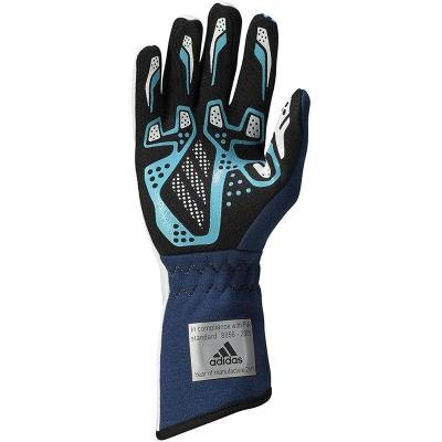 ADIDAS RS GLOVE NAVY/WHITE/BLUE